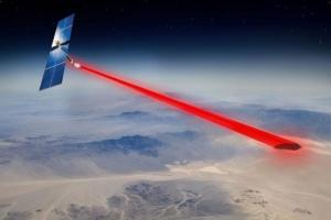 «Солнечная коробка пиццы» Пентагон научился производить электричество в космосе