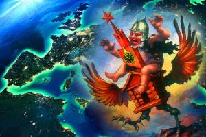 Мюнхен с Путиным и без: идеи «русского мира» провозглашены 14 лет назад