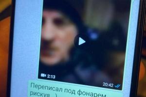СБУ оголосила підозру кремлівському пропагандисту, який ходив по ефірах каналів Медведчука