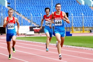 Чемпионат Европы по легкой атлетике пройдет без россиян