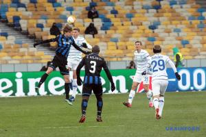 «Шахтер» и «Динамо» сыграют ответные матчи 1/16 финала Лиги Европы УЕФА
