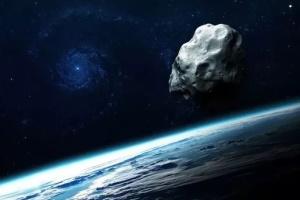 До Землі наближається 50-метровий астероїд