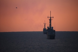Туреччина почала масштабні навчання в Егейському та Середземному морях