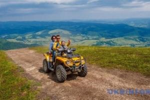 Ukravtodor, tourism agency to develop mountain resorts with Ukrainian businesses