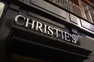 Christie's вперше виставив на торги цифровий витвір мистецтва