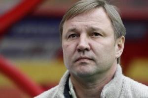 Калитвинцев очолить «Олімпік» до кінця наступного сезону