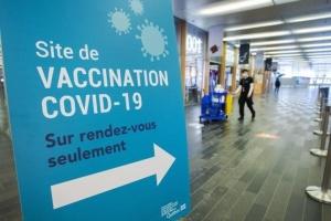 Вакцинація в Канаді: потужна підготовка і ганебний старт