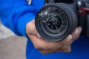 Одеський суд виніс вирок нападнику на знімальну групу телеканалу – два роки умовно