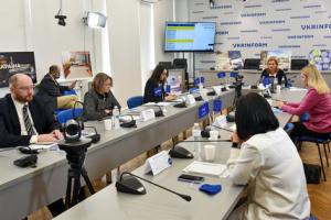 Нагальні завдання комунікації європейської інтеграції в Україні