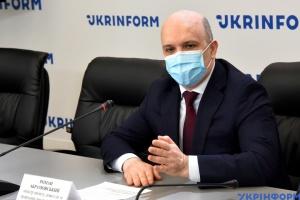 Лекарство против COVID и пестициды: Абрамовский рассказал, чем загрязнен Днепр