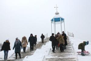 На Полтавщині розробили новий туристичний маршрут