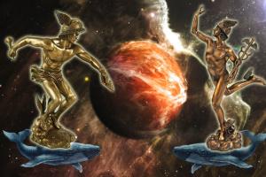 Ретроградный Меркурий: война ценностей и фактов