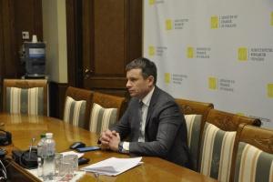 Марченко ініціює обговорення розвитку співпраці з Катаром в енергетиці й агросекторі