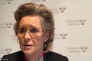 Украину и ее границы нужно уважать - вице-президент ПА ОБСЕ