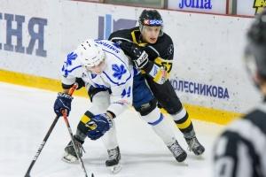 УХЛ: «Сокол» проиграл «Краматорску»