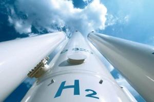 Німеччина хоче розвивати з Україною «водневе партнерство»