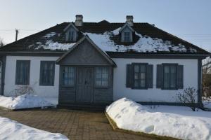 Юбилей Леси Украинки отметили в селе, где она провела детские годы