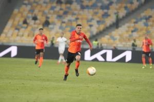El Shakhtar se impone al Maccabi y avanza a los octavos de final de la UEFA Europa League