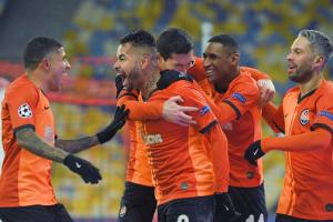Shakhtar Donetsk et Dynamo Kyiv se qualifient pour les 8es de finale de Ligue Europa
