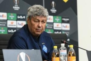 Луческу: Выход на поле Шапаренко позволил «Динамо» добавить в атаке