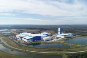 Компания Безоса во второй раз отложила запуск ракеты New Glenn
