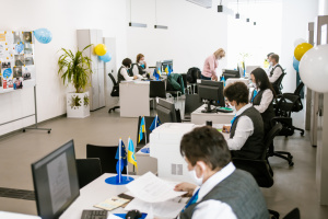 «U-LEAD з Європою» відкрила 150-й центр надання адміністративних послуг