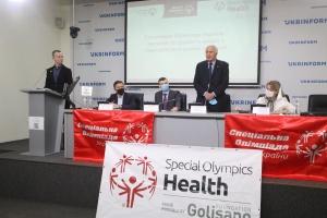 Комісаренко: спеціальна Олімпіада має з'явитися в законі про фізичну культуру