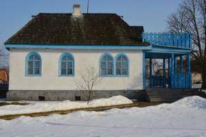 У Колодяжному реставрують музей-садибу Лесі Українки