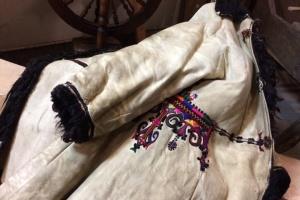 Мандрівка в світ столітніх кожухів