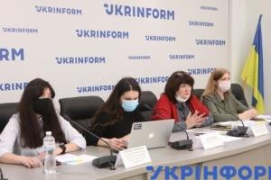 Презентація дослідження  «Освітнє поле на тимчасово окупованих територіях України (2014-2019 рр.)»