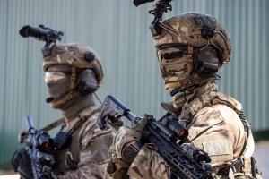 СБУ проведет антитеррористические учения на Львовщине