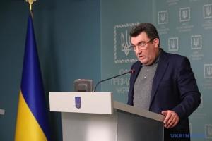 Двойное гражданство: СНБО поручил Кабмину разработать законопроект