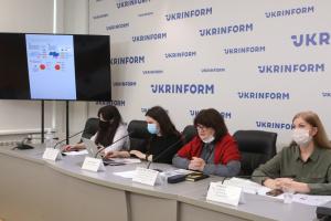 На временно оккупированных территориях учится почти 10% украинских школьников