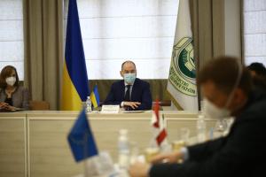 Степанов і посли G7 звірили позиції щодо «паспортів вакцинації»