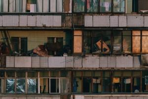 Фільм-дослідження «Вхід через балкон» вийшов на Takflix