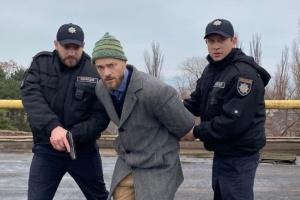 Українська поліцейська комедія «Нереальний КОПець» виходить у прокат