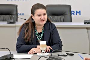 Маркарова: Чувствую, что готова к работе послом Украины в США