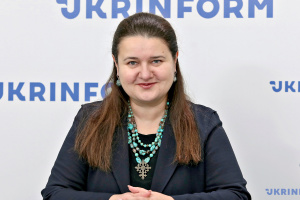 Oksana Markarova, Ambassador of Ukraine to the United States