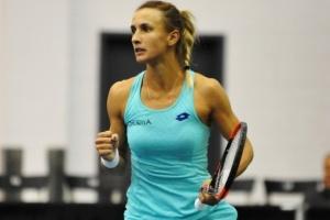 Цуренко виграла чвертьфінал відбору турниру WTA 500 у Досі