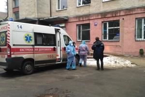 У COVID-лікарні Чернівців стався вибух - загинула людина