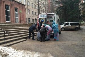 Пожежа у лікарні Чернівців: поліція відкрила справу