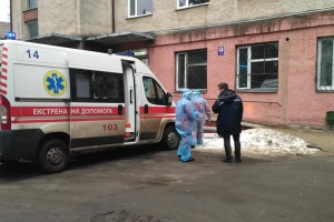 Пожежа у Чернівцях: посадовець ОДА спростував версію про самопідпал пацієнта