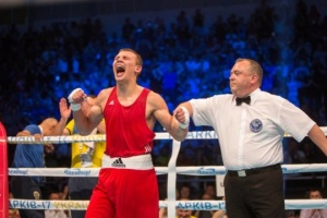 Українські боксери завоювали 6 медалей на міжнародному турнірі в Болгарії