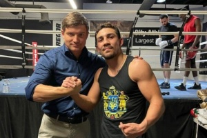 Палач Ломаченко делает революцию в боксе