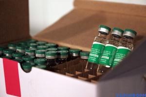Канада: «Найкращою вакциною є та, яку ви можете отримати»