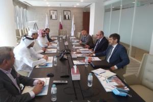 Заместитель главы МИД обсудил концессию порта «Ольвия» с катарскими партнерами