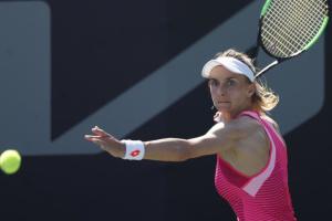 Цуренко вышла в финал квалификации турнира WTA в Катаре