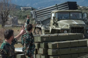Режим Асада знову бомбардує «зону деескалації» - правозахисники