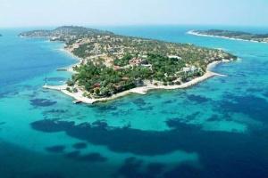 «Мальдіви Егейського моря» продадуть за $55 мільйонів