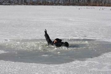In Gewässern der Ukraine im Januar mehr als 50 Menschen ertrunken